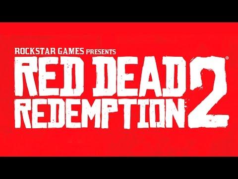 RED DEAD REDEMPTION 2 PRIMEIRO TRAILER OFICIAL REVELADO