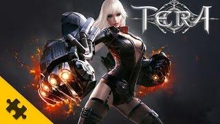 Обзор TERA. Попробовал мир MMORPG