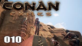 CONAN EXILES [010] [Altar der Schlange - Ihr seid unwürdig] [Multiplayer] [Deutsch German] thumbnail