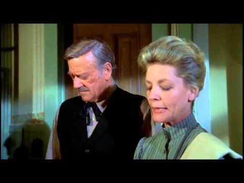 The Shootist 1976 John Wayne Lauren Bacall
