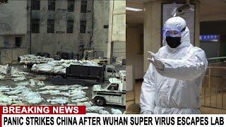 BREAKING: GROUND ZERO OF WUHAN VIRUS EPIDEMIC DESCRIBED AS DEAD ZONE - DISTURBING VIDEOS SURFACE
