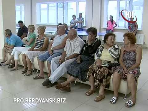 БЕРДЯНСК 15 06 2015 АКАДЕМИЯ РЕМЕСЕЛ АРКТИКА