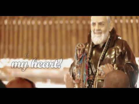 Stay With Me, Lord  (Official Hymn Of The Visit Of The Heart Of St  Padre Pio)