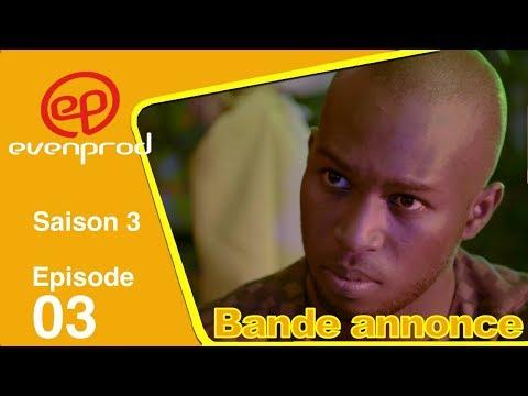 Idoles - Saison 3 - Bande Annonce Episode 3