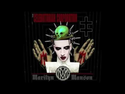 Marilyn Manson - ‡ The Celebritarian Corporation ‡