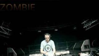 DJ Outblast - Zombie