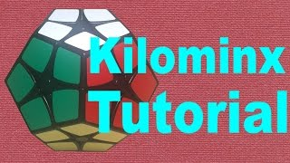 How to Solve the Kilominx (2x2 Megaminx Tutorial)