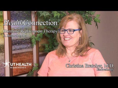 Poliklinika Harni - Prekid hormonskog nadomjesnog liječenja i rak dojke