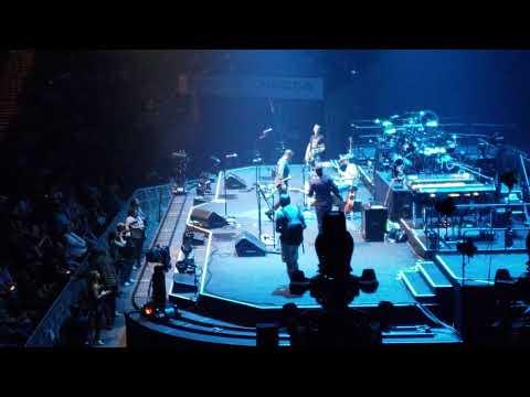 Eighteenth Hour  opening for Bon Jovi  5/2/18