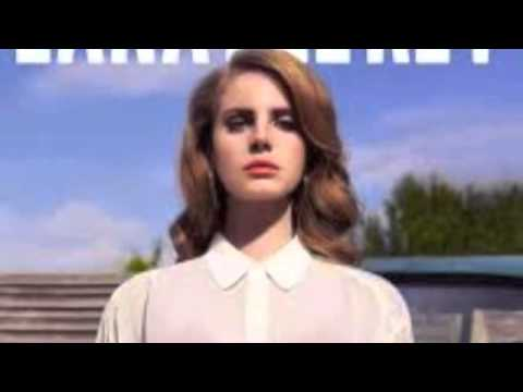 Lana Del Ray Born to Die (CLEAN)