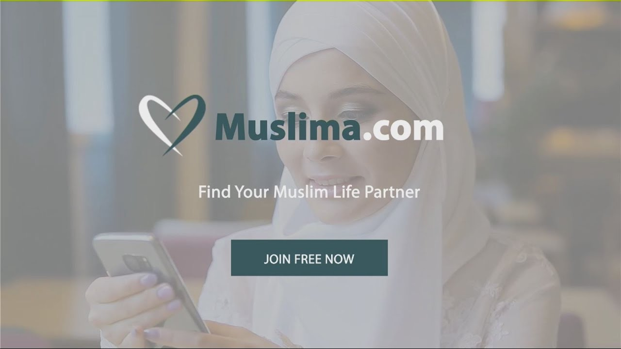 Muslim life partner search