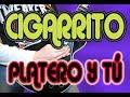 COMO TOCAR CIGARRITO /PLATERO Y TU (GUITARRA ELÉCTRICA/ACÚSTICA)
