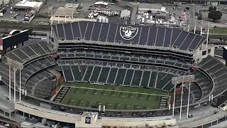 Judge Oakland Must Amend Loosey Goosey Arguments in Raiders Antitrust Suit