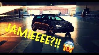Jamies new car ?????