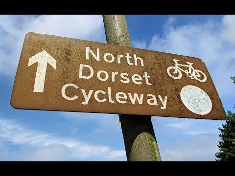 North Dorset Cycleway Mini Tour