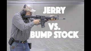 Miculek VS. Bump Stock