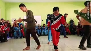 Dance Group  Alfin Tiris ( EXO OVERDOSE )