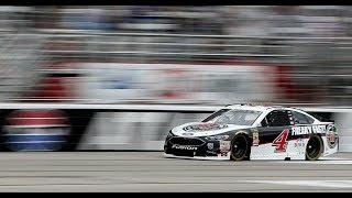 NASCAR issues post-Atlanta penalties