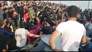 Чечня Дагестан Акташ-Аух 07.07.2017 Лорд 95 05
