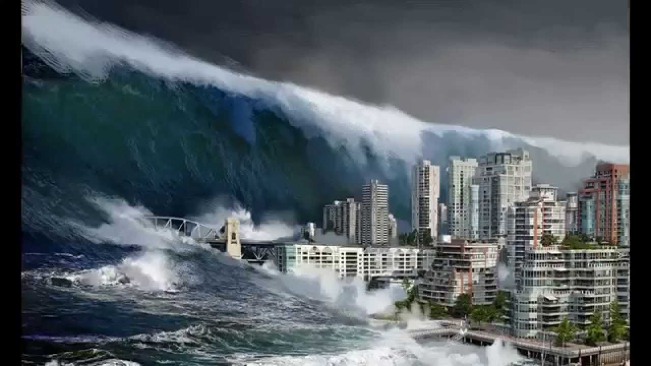 2004 INDIAN OCEAN EARTHQUAKE AND TSUNAMI | NATURAL ...