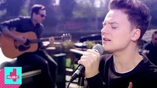 Conor Maynard - Talking About (Live)