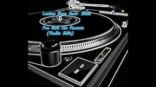 Lucian Base feat. Eliah - I