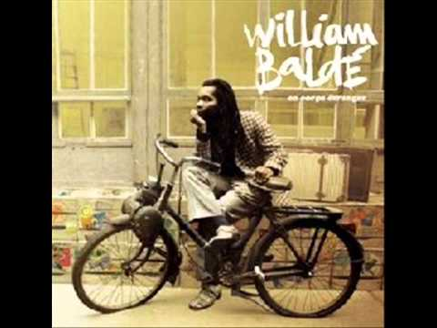 WILLIAM BALDE - LITTLE SISTA.wmv