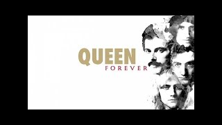 Brian May - Queen Forever Interview Part 1