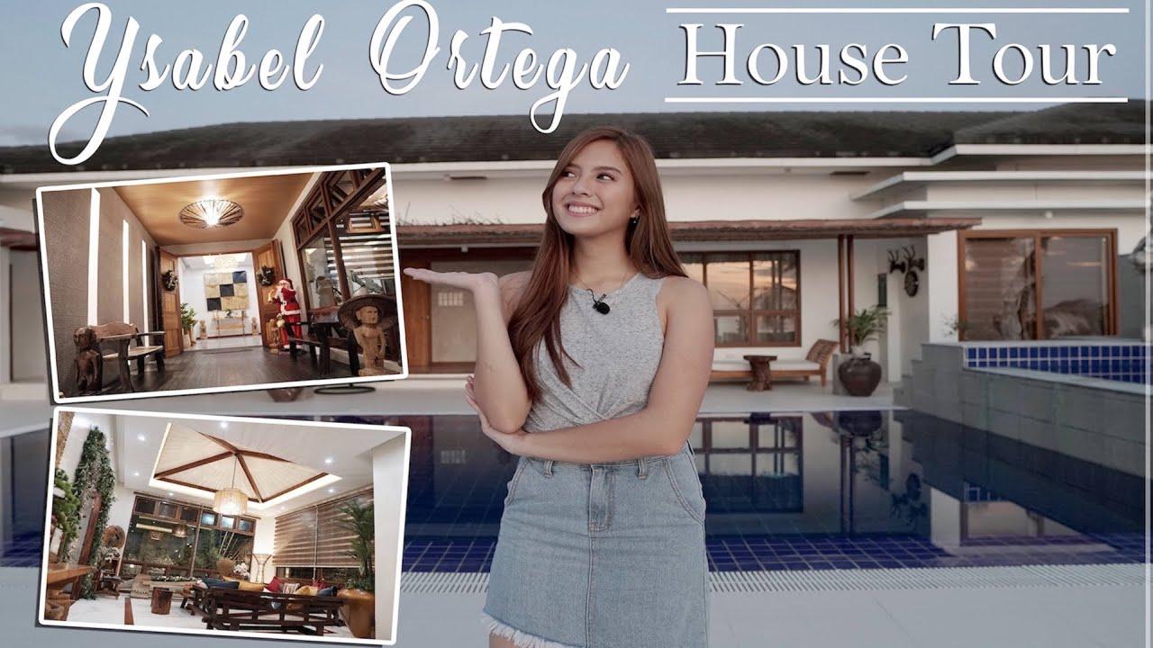 Download My House Tour! | Ysabel Ortega