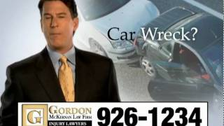 Baton Rouge 18-Wheeler Accident Car Wreck Attorney - Gordon McKernan - Driving 3