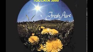 Mannheim Steamroller - Toccata (Rebassed)