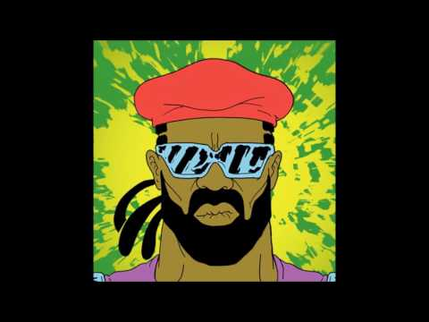 Major Lazer   Jet Blue Jet feat  Leftside, GTA, Razz & Biggy