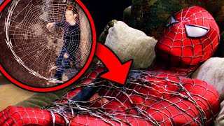 Spider-Man 2 (2004) Full Movie Breakdown! Easter Eggs & Details You Missed!