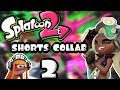 Splatoon 2 Shorts Collab 2