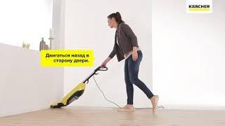 видео Чистящая и моющая техника