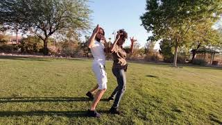 H.E.R - Do to me : Nova Star Dance Co.