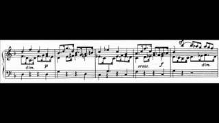 J.S. Bach - BWV 1080 - Contrapunctus 13,2 (in forma inversa)