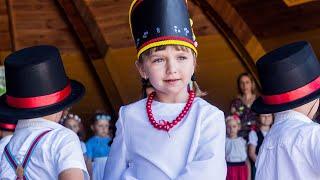 Festiwal Przedszkolaków w Ogrodzie Jordanowskim