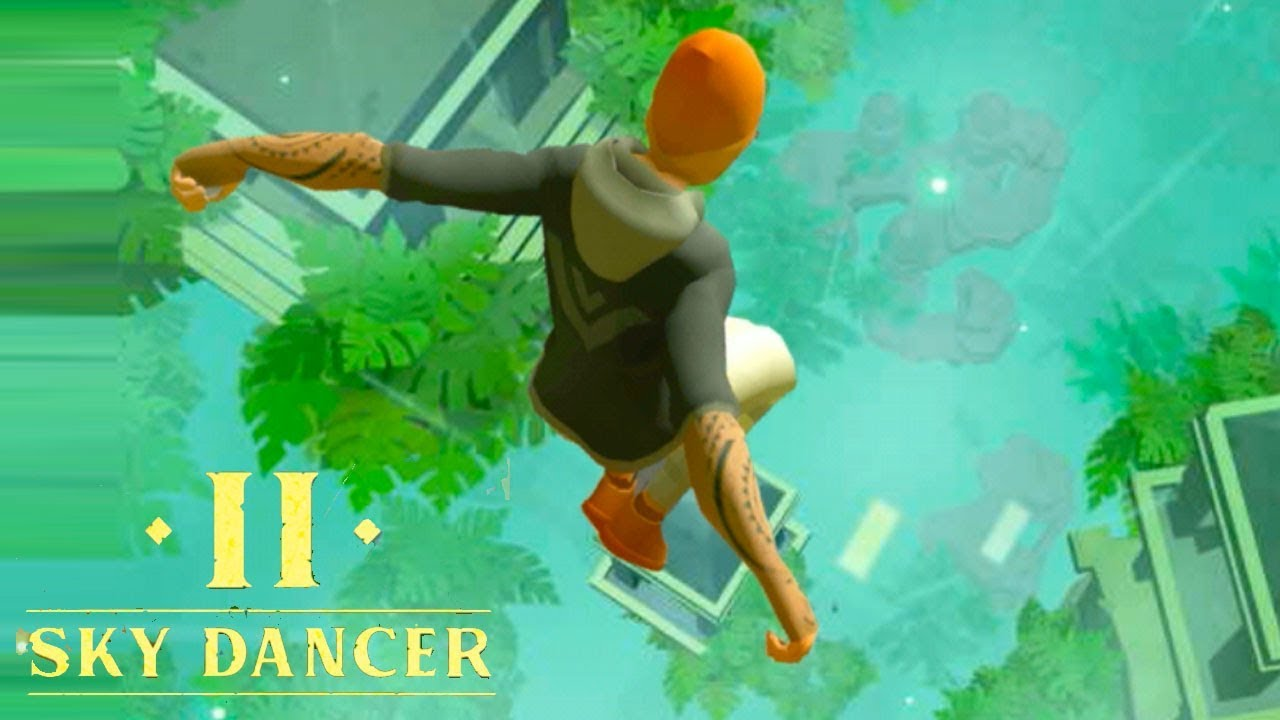 Sky Dancer 2 Seven Worlds Android Gameplay ᴴᴰ Youtube