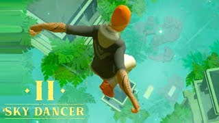 Sky Dancer: Seven Worlds - Gameplay Video