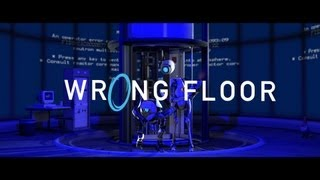 Wrong Floor : Episode Five