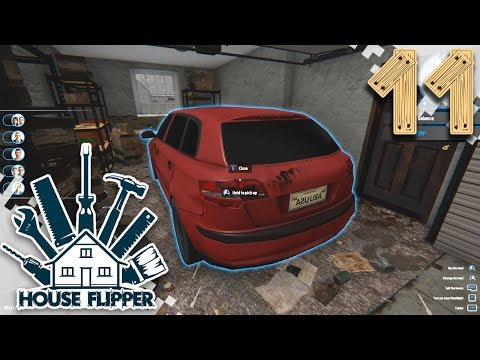 HOUSE FLIPPER - EP11 - I Bought A Car?!