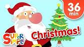 3624 - Childrens Christmas Songs Youtube