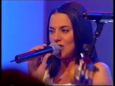 Bryan Adams & Melanie C - When You're Gone - Top Of The Pops - Friday 15th January 1999