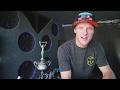 Whips | Shane McElrath's Ford Van | TransWorld Motocross