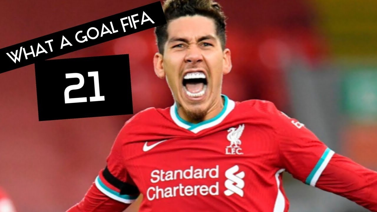 Download What a Goal Roberto  Firminio Liverpool