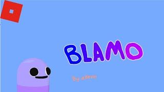 BLAMO | Roblox | Harrytage