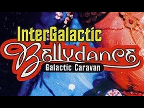 Galactic Caravan ~ Voice From The Moon (2004)