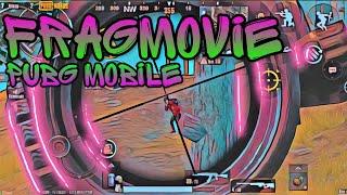Frag Movie seva290 Pubg Mobile #16 #pubgmobile