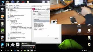 видео Тюнинг LG L7 (P713 P715)